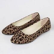 Ladies Brown Shoes