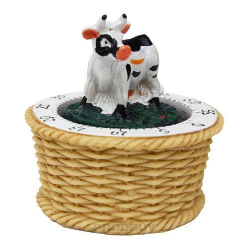Cow Kitchen Timer