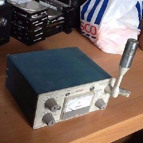 Dawe Instruments Octave Band Sound Level Meter Type no 1419B