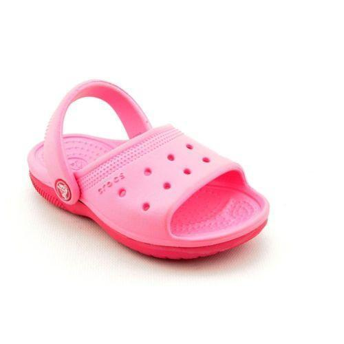 Baby Crocs Shoes Ebay