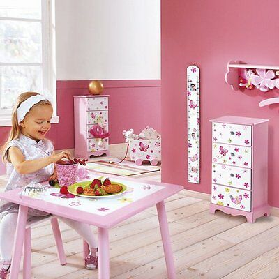 BABY-WALZ Kinder-Sitzgarnitur Kindermöbel NEU rosa