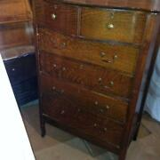Antique Furniture Dresser