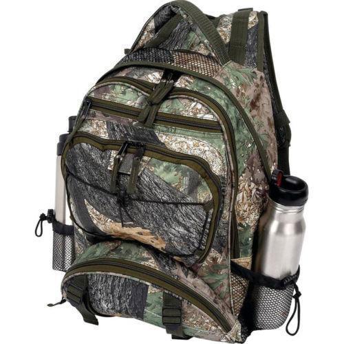Camo Backpack | eBay