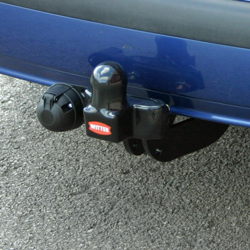 CITROEN C4 WITTER OR TOW-TRUST TOWBAR SUPPLIED AND FITTED