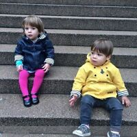 Nanny needed Full Time for twins toddlers