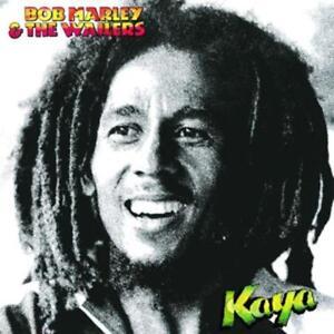Kaya (Limited LP) Bob Marley & The Wailers (Neu)