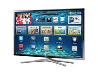 "Samsung Series 6 UE40ES6300 40"" 3D 1080p HD LED Internet TV"