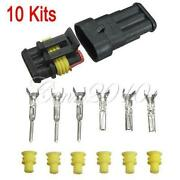Car Electrical Connectors
