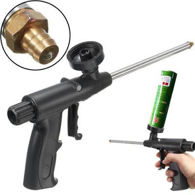 Metal Spray Foam Expanding Gun Dispensing Polyurethane Pu Insulating Applicator