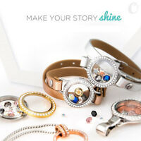 Origami Owl Designer - Jewelry for everyone