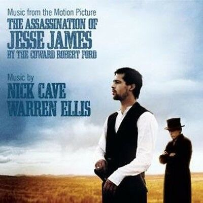 Nick Cave   Assassination Of Jesse James  New Cd  Uk   Import