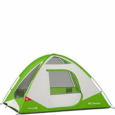 Columbia Pinewood 4 Person Dome Tent (Columbia Tent)