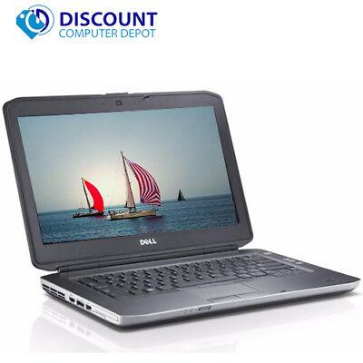 Dell Laptop Latitude E6430 Windows 10 Laptop Pc I5 3Rd Gen 4Gb Dvd Wifi Hdmi