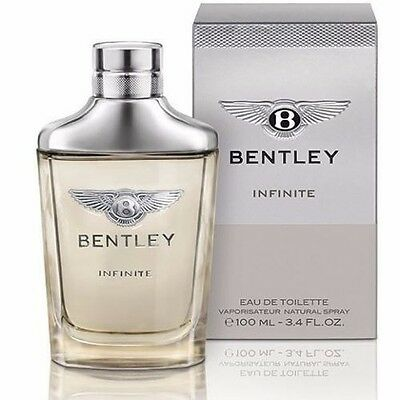 Bentley Infinite Eau De Toilette For Men 3 4 Oz   100 Ml