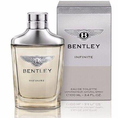 Bentley Infinite Eau De Toilette For Men 3 4 Oz   100 Ml