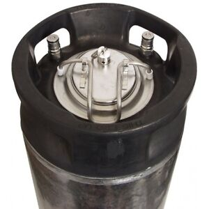 Looking for a corny keg
