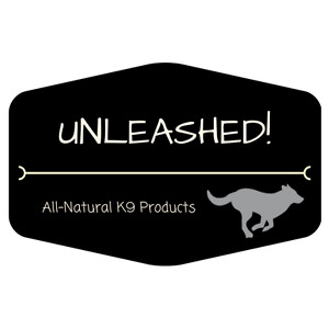 Unleashed! K9 grooming & All-Natural products