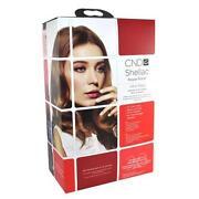 CND Shellac Kit