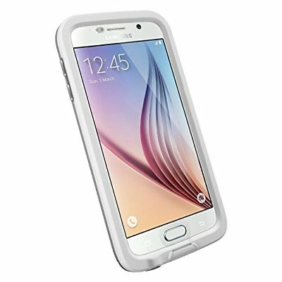 LifeProof 77-51242 Waterproof Case for Samsung Galaxy S6 - R