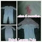 Baby Sleeper Gowns