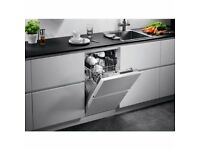 Brand New!!! AEG FSK73400P Dishwasher