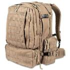 Large MOLLE Pack