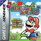 Super Mario Advance Video Games