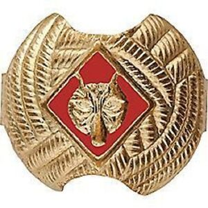Cub Scouts WOLF Neckerchief SLIDE - BSA Official