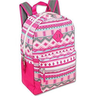18 Multi Pocket Backpack (18