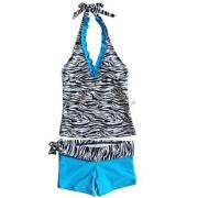 Girls Swimsuit Size 12