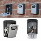 Key Storage Outdoor Industrial Lock Boxes