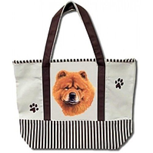 ES Imports 68575-12 Chow Chow Tote Bag