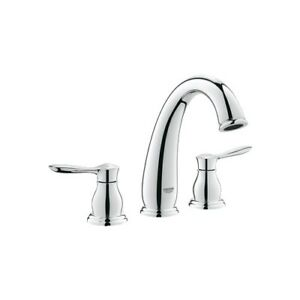 Grohe 25152000 Parkfield Roman Tub Filler Chrome