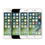 Apple iPhone 6S GSM Factory Unlocked 16GB LTE Silver, Gray, Gold or Rose Gold