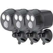 Spotlight Battery