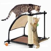 Corner Cat Scratching Post