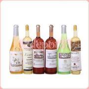 Dolls House Wine Bottles