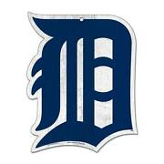 Detroit Tigers Sign