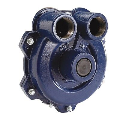 Delavan 26556-4 Turbo 90 Pto-driven Turbine Pump With Lip Seal
