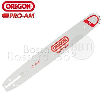 """Oregon PRO AM Schwert Führungsschiene 50 cm 3/8"""" 1,5 mm f Husqvarna Dolmar Solo"""