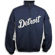 Detroit Tigers Womens Jacket