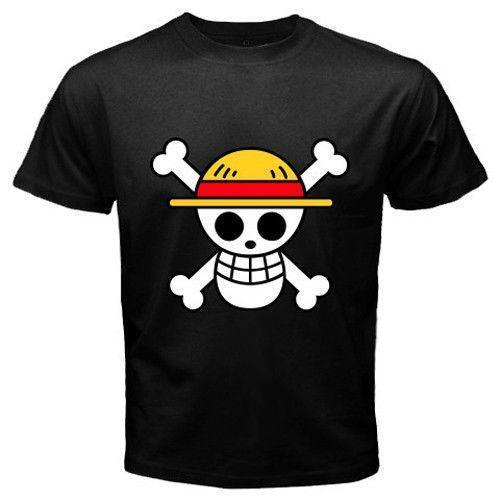 a1df2706c1b One Piece T-shirt