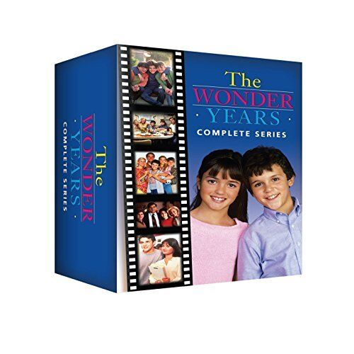 The Wonder Years The Complete Series