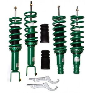 BRAND NEW TEIN COILOVERS FOR SUBARU! BEST PRICES!!