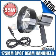 HID Spot Lights 55W