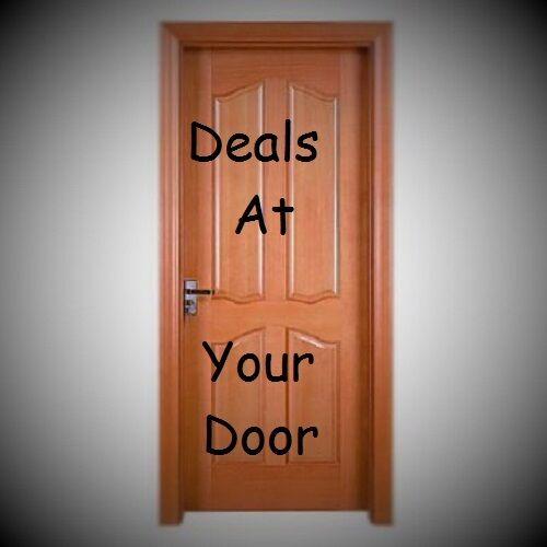 Deals At Your Door