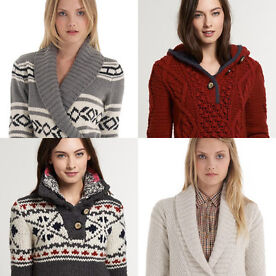 Superdry Women's Knits