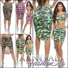 Regular Size Mini Skirts for Women