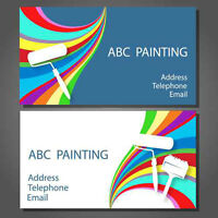 Business Cards 1000 for $45