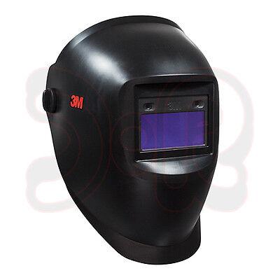 3M Automatik Schweißhelm 10V, DIN 10-12, Schweißmaske, Schweißschirm, Speedglas